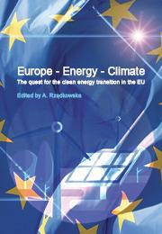 Europe - Energy - Climate